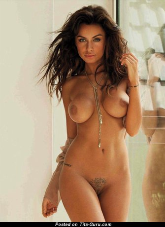 Image. Natalia Siwiec - sexy nude wonderful lady picture