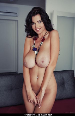 Image. Nude amazing girl with big tots picture