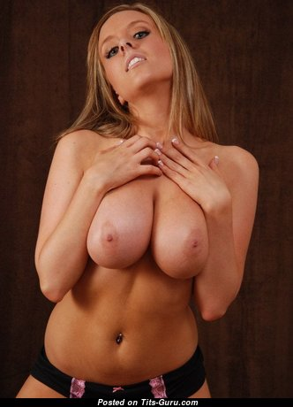 Magnificent Woman with Magnificent Defenseless Real Dd Size Titties & Big Nipples (Sex Pic)