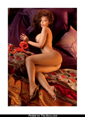 Hot naked playboy girls feet