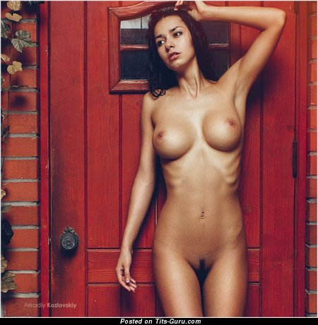 Image. Helga Lovekaty - nude hot female image