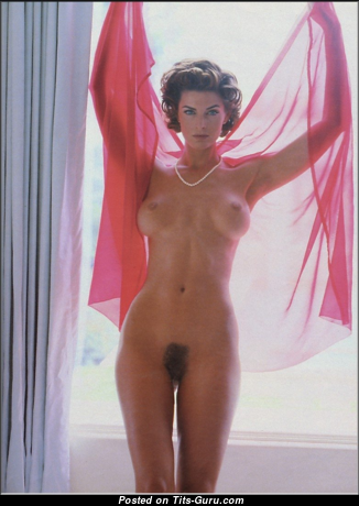 Joan Severance - Beautiful Topless American Red Hair Actress with Sexy Legs (Hd Sexual Photoshoot)