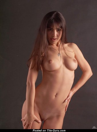 Image. Nude nice woman photo