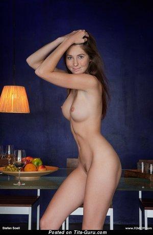 Image. Naked wonderful lady pic
