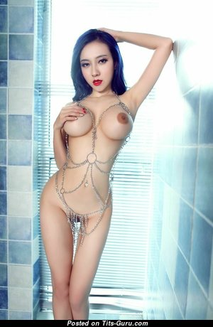 Pretty Unclothed Asian Dame (Hd Sex Pix)