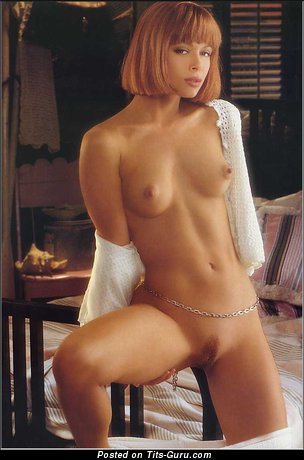 Image. Angel Boris - nude amazing woman with small breast picture