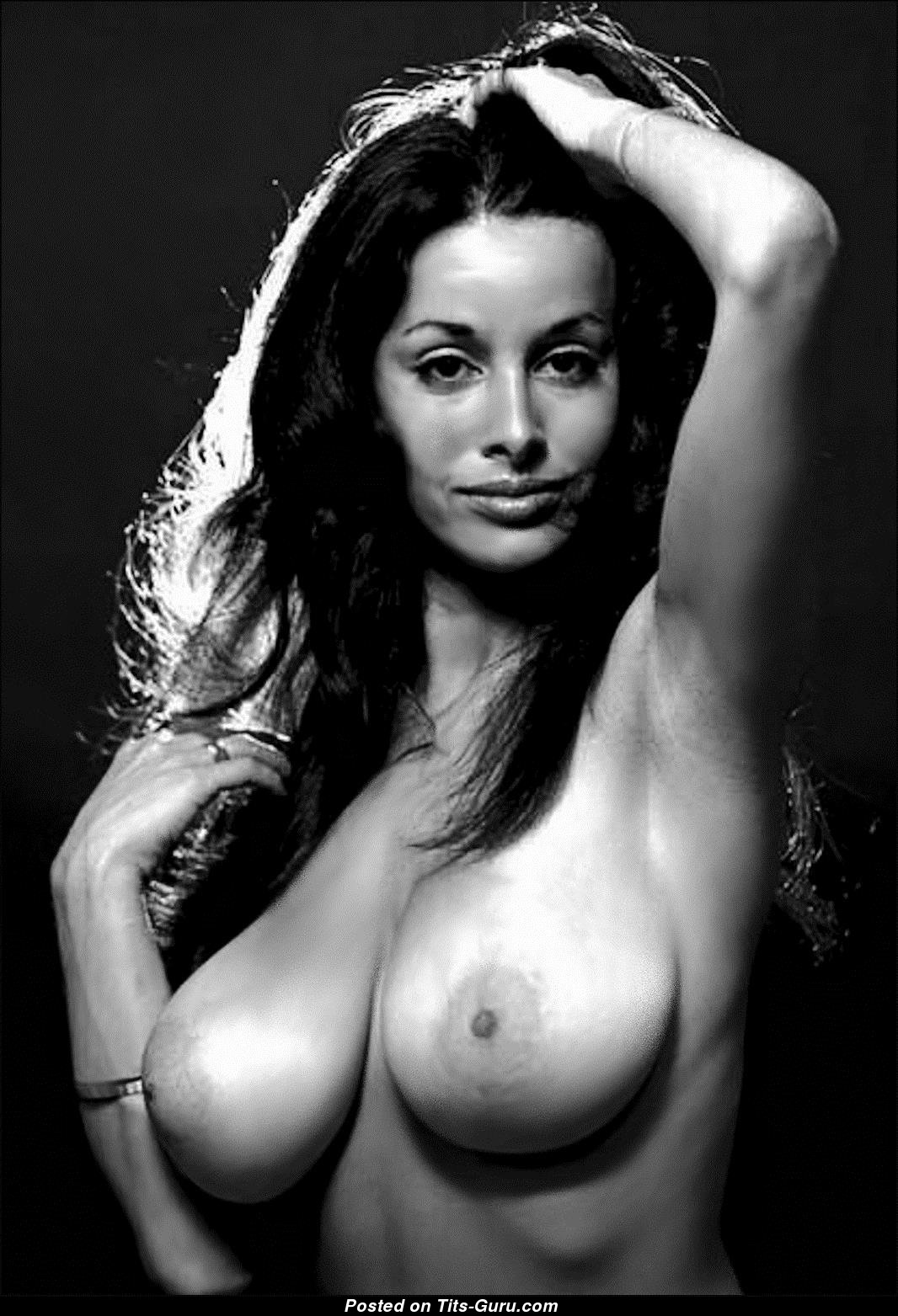Joyce Mandel  nackt