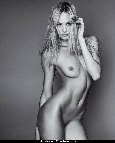 Genevieve Morton - sexy naked hot lady image