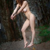 Esmeralda - wonderful female with big tittes picture