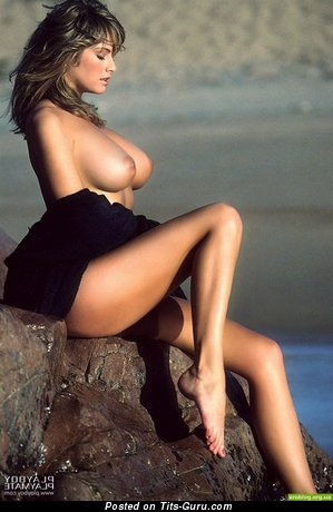 Image. Nude amazing woman with big tittes pic