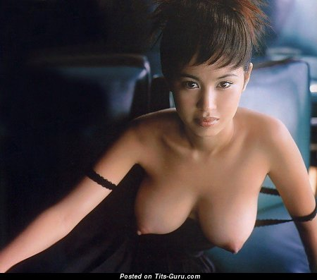 Image. Amazing lady with big natural tittes picture