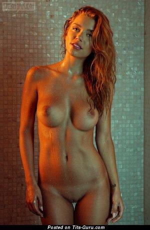Nude wonderful woman image