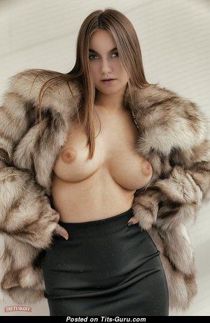 Sofia Nalivayko - The Best Undressed Girlfriend & Babe (Hd 18+ Foto)