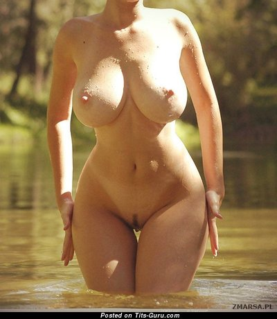 Graceful Moll with Graceful Open Real Big Tits (Porn Photoshoot)