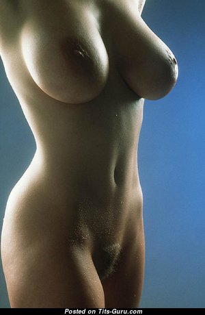 Exquisite Doxy with Exquisite Naked Natural Chest & Giant Nipples (Hd Sex Picture)