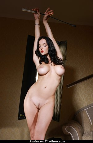 Image. Jenya D - nude hot female with big tittes pic