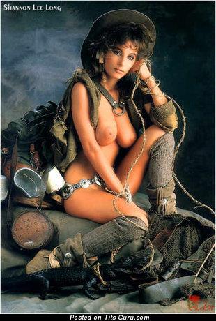 Image. Naked awesome woman photo