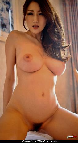 Julia Kyoka - Grand Asian Brunette Girlfriend, Babe & Pornstar with Sexy Nude Real D Size Tittes (Hd Porn Pix)