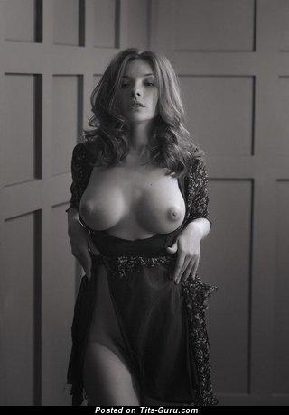 Image. Olga Kobzar - sexy nude amazing girl photo
