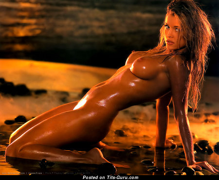 Joanna Krupa - Appealing Polish Miss with Appealing Nude Mid Size Breasts (Hd Xxx Foto)