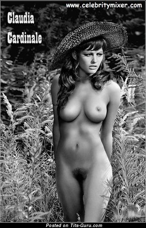 Claudia Cardinale: naked asian red hair photo