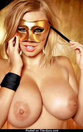 Image. Iga Wyrwał - wonderful girl with big boobies pic