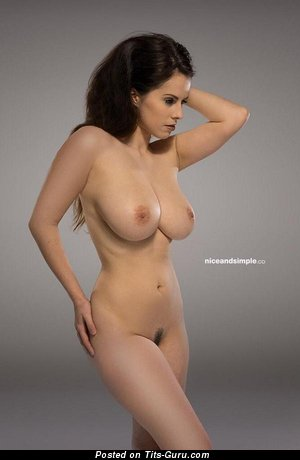 Image. Jo Paul - nude awesome lady image