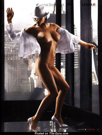Eugenia Diordiychuk - Beautiful Ukrainian Doxy with Beautiful Open Soft Tots (Sex Picture)