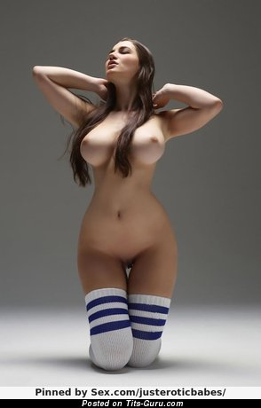 Naked awesome woman pic