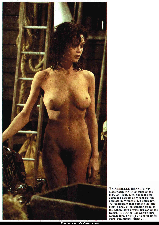 Nude gabrielle drake Gabrielle Drake