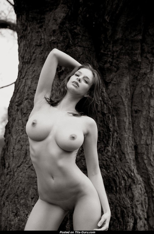 Естественная эротика