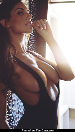 Image. Awesome girl with big natural boobies picture