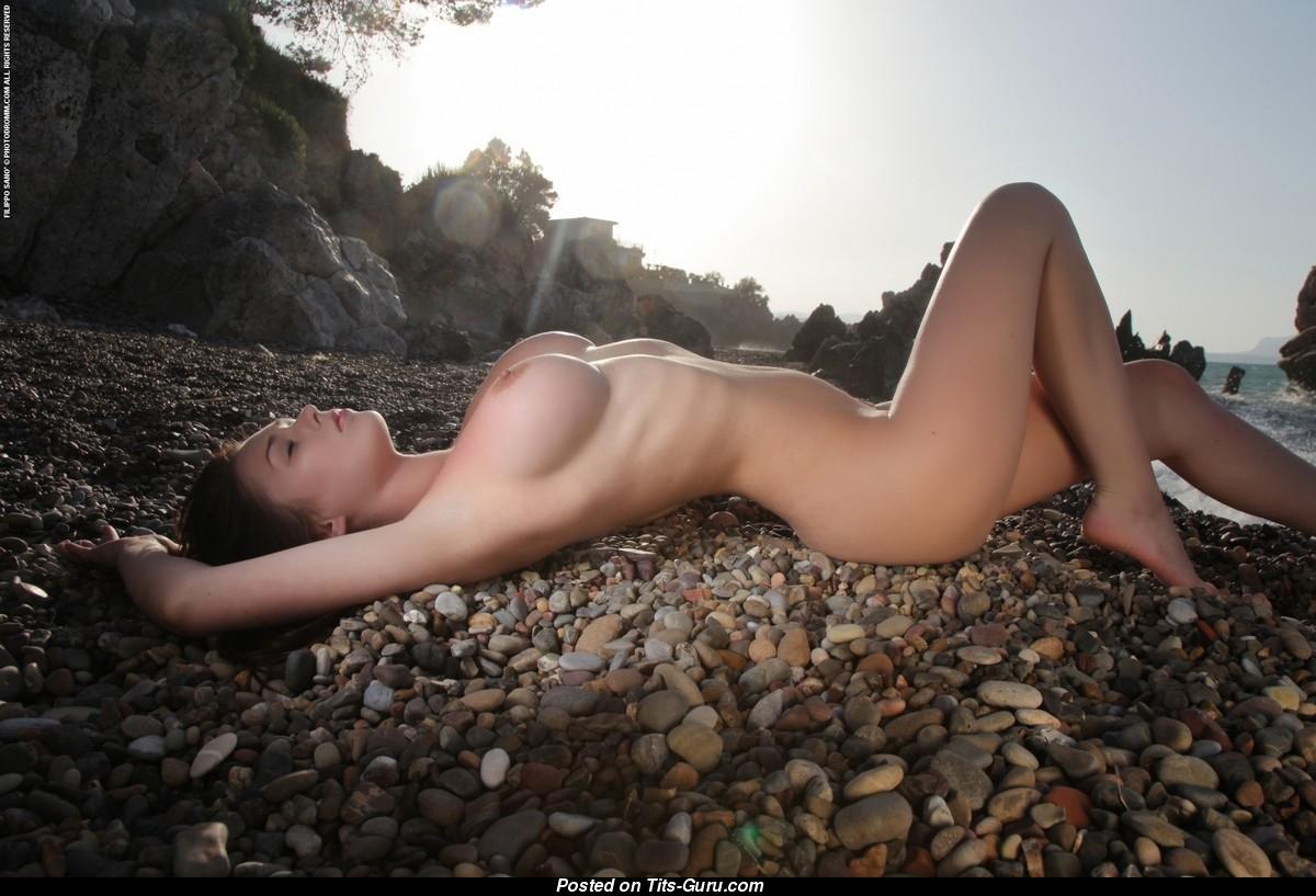 mature huge tit nude