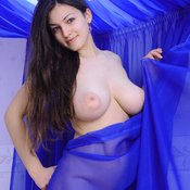 Sofi A - beautiful lady with big natural tittys image