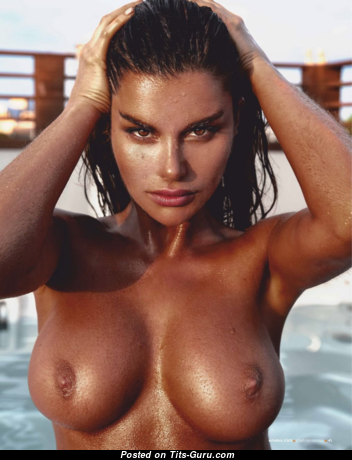 Bianca Richards - Lovely Topless Moll (Hd 18+ Pix)