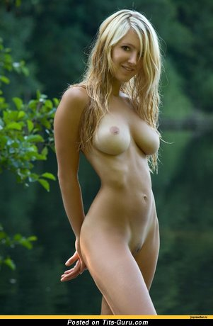 Image. Hot female with big tittes photo