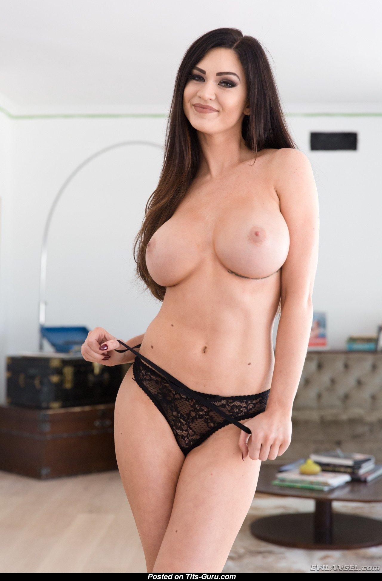 Sexy naked pornstars huge tits-6326