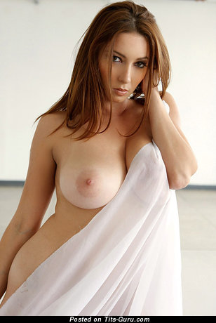 Image. Naked beautiful woman with big natural tittes pic