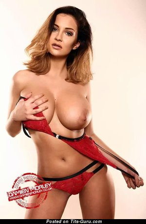 Image. Ellis Attard - hot lady with big tits photo