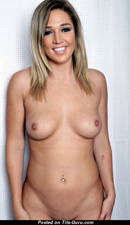 Erica Williams - Wonderful Topless Blonde with Inverted Nipples (Private Hd Porn Foto)