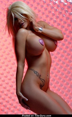 Image. Awesome lady with huge tits picture