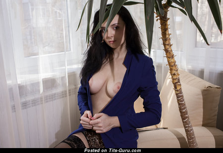 Image. Anatali - naked amazing girl with natural boobs picture