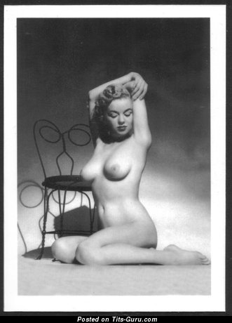 Commit error. nudes early marilyn monroe new day