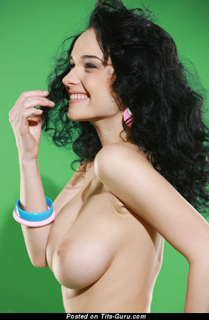 Image. Jenya D - naked beautiful woman pic