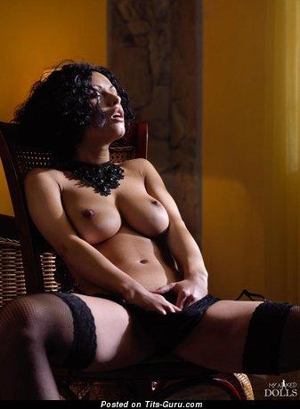 Изображение. Lubachka - картинка сексуальной обнажённой женщины