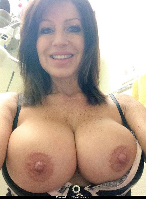 Busty bra anal