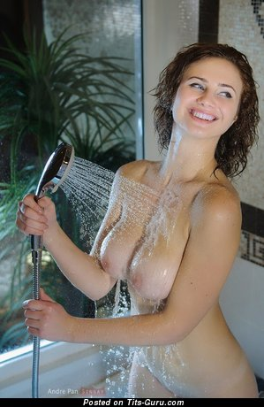 Aphrodita - Hot Ukrainian Woman with Hot Defenseless Natural Big Sized Boobies (Xxx Pic)