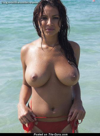 Nude amazing woman pic