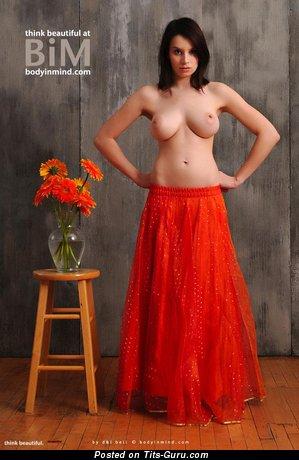 Image. Hot woman image