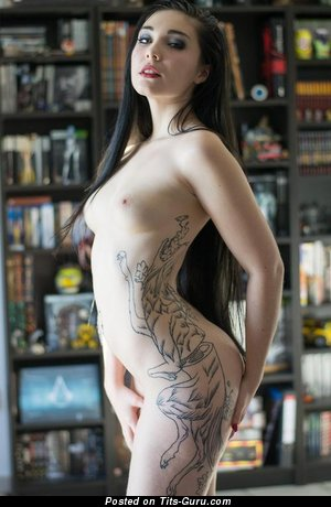 Image. Nude hot girl photo